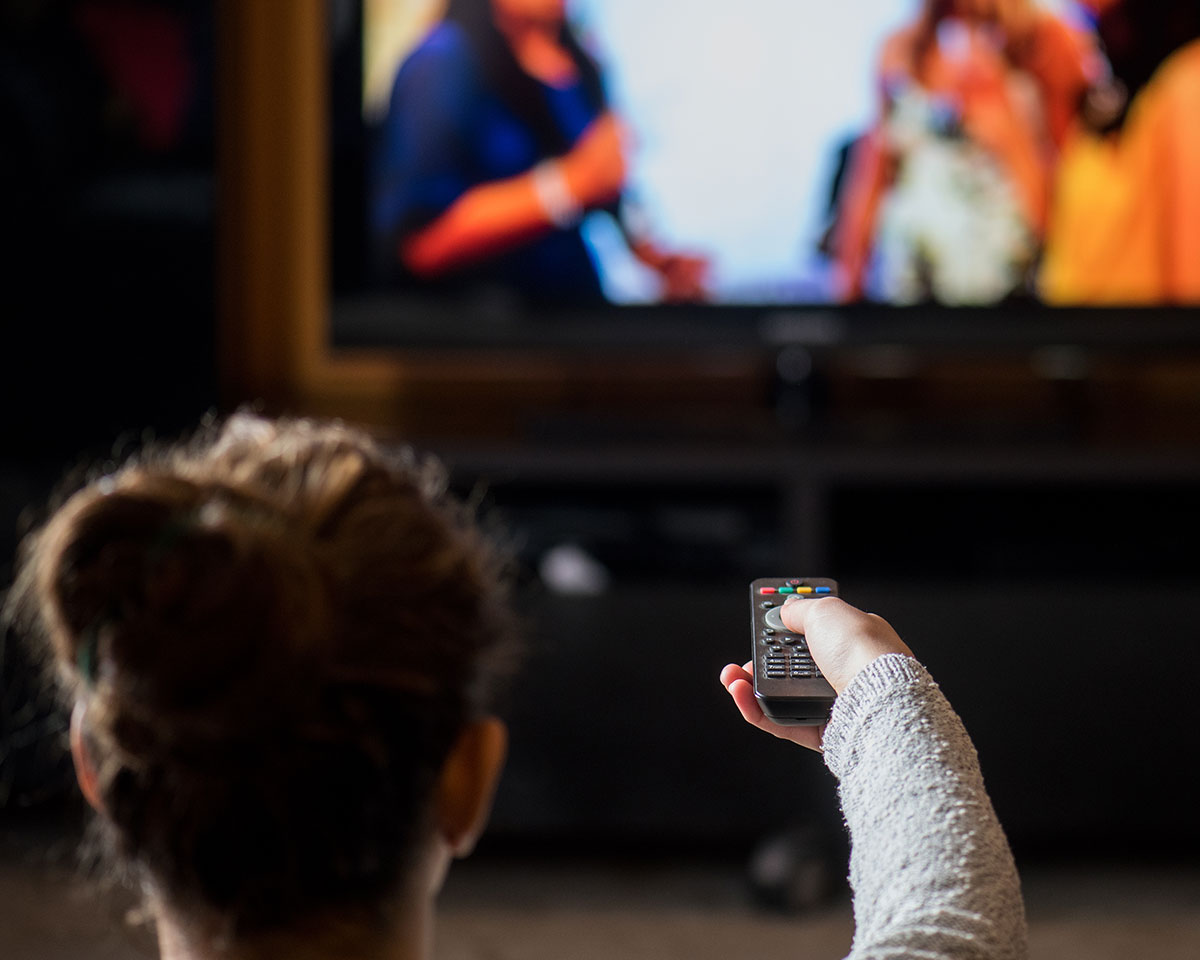 OTT Advertising is the Future of Digital TV Advertising