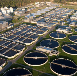 Wastewater Treatment Plants: Their Benefits and Process of Treating Wastewater