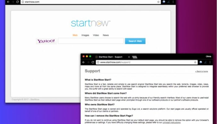 Search.startnow.com