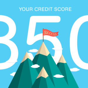 What Does Your Credit Score Say About You?