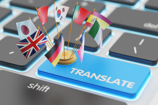 4 Mistakes to Avoid in Marketing Translation
