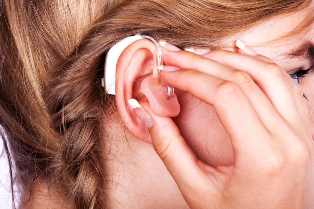What Are Hearing Aids Capable Of?