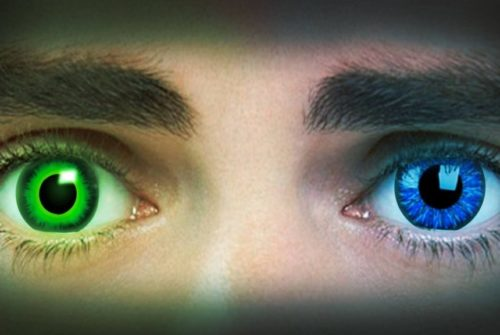 Searching For Colored Contact Lenses? Read This!