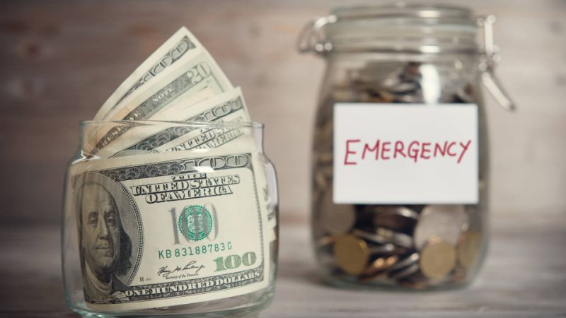 How Much Money Should You Keep In Your Emergency Fund?