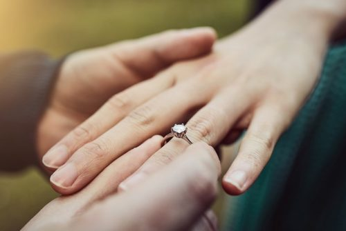 Important Steps to Take While Buying an Engagement Ring