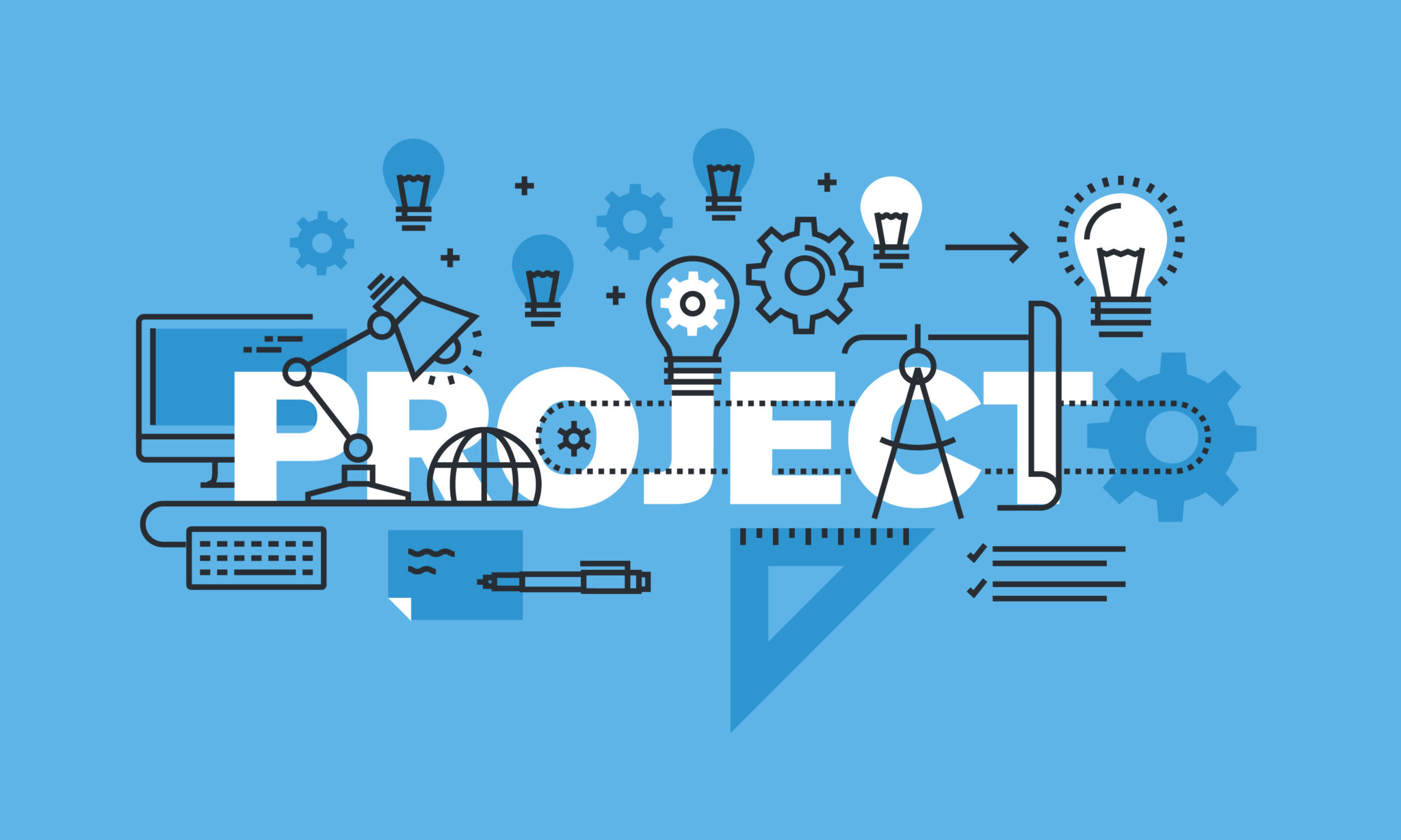 Getting Smart with 7 Program Management Tools