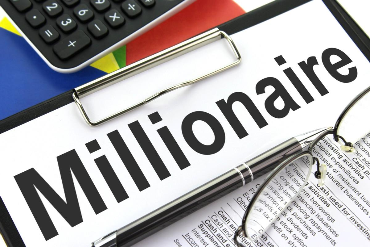 Learning The Art Of Becoming A Millionaire Using Hard Core Proven Facts