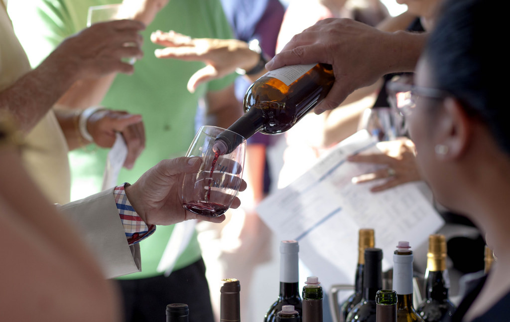 7 (Popular Wine Festivals) That Wine Lovers Don't Miss