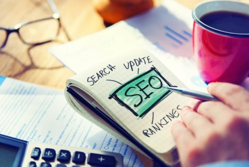 How to Utilize SEO Tactics to Drive Sales to your E-commerce Store