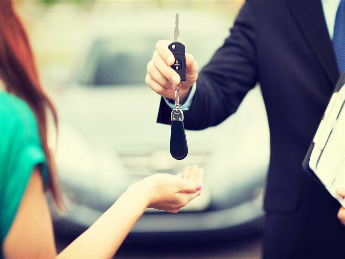 5 Things to Know Before Leasing Vehicles