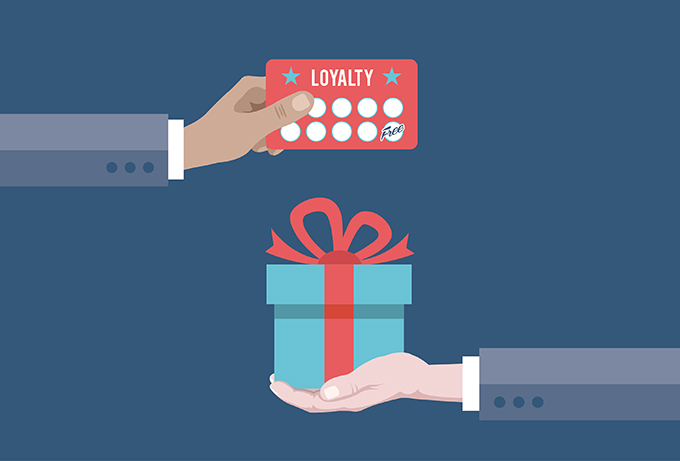 Loyalty Rewards Program >> Channel Loyalty Program Benefits And Creating One One
